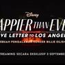 Film Konser Virtual Billie Eilish Siap Tayang di Disney+ Hotstar