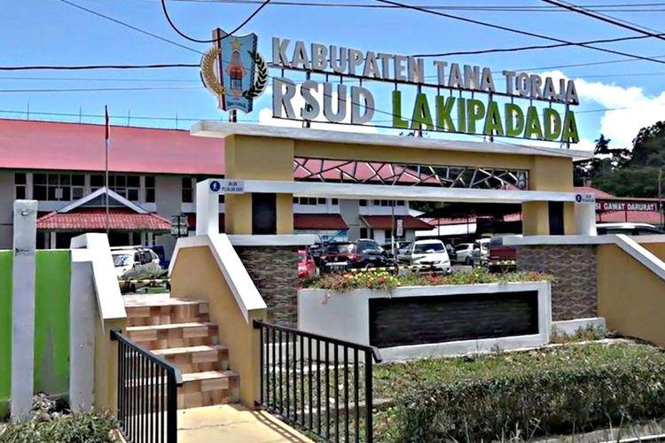 RSUD Lakipadada Tana Toraja kini tak lagi merawat pasien covid-19 setelah semua pasien saat ini dinyatakan sembuh, Selasa (16/06/2020)