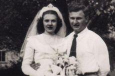 Menikah 66 Tahun, Pasutri AS Meninggal pada Hari yang Sama