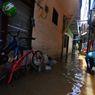 Pemprov DKI Bakal Investigasi Dugaan Pelanggaran Tata Ruang di Wilayah Banjir