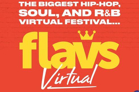 Imbas Pandemi Corona, Festival FLAVS Bakal Digelar secara Virtual
