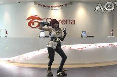 Meriahkan Asian Games, Ikuti AOV Dance Competition dan Dapatkan Google  Pixel 2 XL
