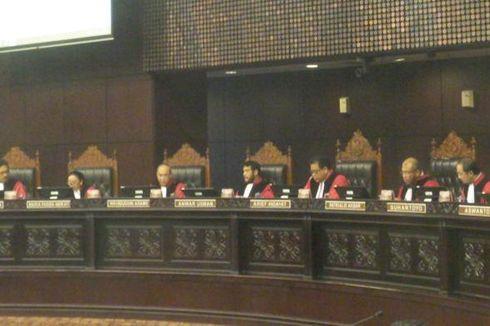 Desmond Nilai Integritas Harus Jadi Pertimbangan dalam Pilih Hakim MK