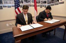 Prabowo Kunjungi Pentagon, Ini Sederet Kerja Sama yang Dijalin RI-AS