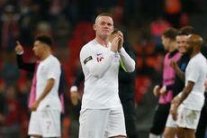 Membela Inggris pada Piala Dunia 2006, Penyesalan Wayne Rooney