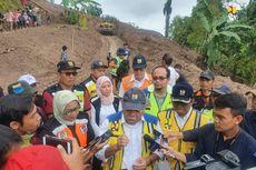 Selain Bendungan Karian, Pemerintah Bangun Tanggul Atasi Banjir Lebak