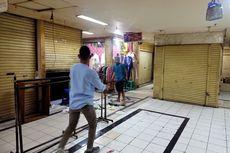 Banyak Toko Bangkrut, Pasar Baru Bandung Kini Tak Lagi Jadi Primadona
