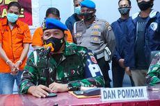 Fakta Lengkap Oknum TNI Diduga Jual Ratusan Amunisi ke KKB, Terancam Dipecat, Curi Saat Latihan Menembak