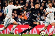 Soal Neymar, Timnas Brasil Tak Perlu Khawatir Berlebihan