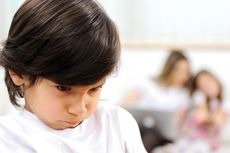 7 Tips Menangani Kemarahan Anak dengan Baik
