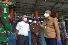 Permintaan Oksigen Meningkat, Gubernur Kalbar Ancam Cabut Izin Distributor Nakal
