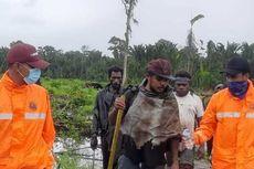 Tersesat Saat Berburu di Hutan Wania Papua, Pria Ini Ditemukan dalam Keadaan Lemas