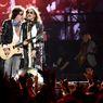 Lirik dan Chord Lagu Adam's Apple - Aerosmith
