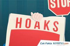 [HOAKS] Pendaftaran Transmigrasi di Kalimantan Tengah