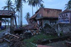 Pertamina Kirim 27.000 Elpiji ke Lokasi Terdampak Tsunami Selat Sunda