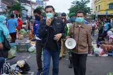 Pedagang Pasar Pagi Positif Corona, Wali Kota Salatiga: Kami Liburkan Lima Hari