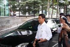 Datangi KPK, Menteri Yuddy Klarifikasi soal Pejabat yang Belum Serahkan LHKPN