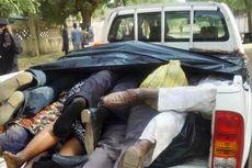 Korban Tewas Bentrok dengan Boko Haram Jadi 18 Orang
