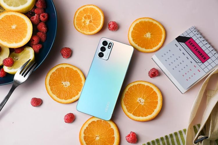Kehadiran produk Oppo yang sudah menggunakan jaringan 5G akan memudahkan Gen Z untuk mengembangkan potensi serta terhubung di ranah digital secara cepat dan minim delay.