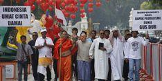 Soal Toleransi, Indonesia Jadi Rujukan Australia