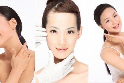 Menghalau Penuaan Tanpa Bedah Kosmetik