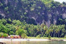 Wisata Alam Terbuka di Pantai Biluhu