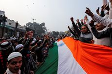 PM Narendra Modi Minta Muslim India Tak Khawatirkan UU Kewarganegaraan