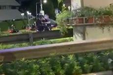 Rombongan Gubernur NTT Viktor Laiskodat Pukul dan Tendang Seorang Pria di Jalan, Ini Penyebabnya