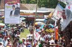 Bareng Prabowo, Yenny Wahid Kampanye untuk Gerindra