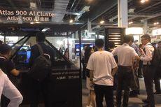Huawei Luncurkan Atlas 900, Superkomputer Tercepat untuk Kecerdasan Buatan