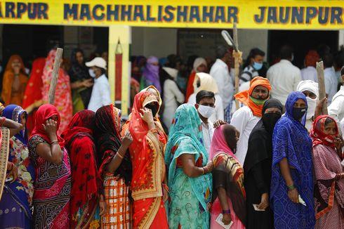 Imigrasi Jelaskan Alasan Kedatangan 117 WN India ke Indonesia