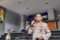 Kurir Sabu Berbalut Teh yang Ditangkap di Padang Jaringan Malaysia