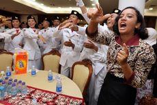 MK Tolak Gugatan Terkait Status Kewarganegaraan Gloria Natapradja