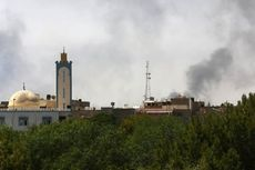 Koalisi Milisi Islam Libya Klaim Kuasai Bandara Tripoli
