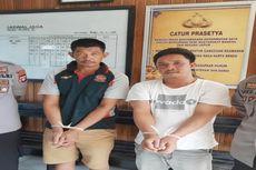 Polisi Ringkus 2 Calo Tiket di Pelabuhan Kotawaringin Barat