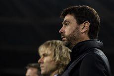 Presiden Juventus Sebut Sepak Bola Hadapi Tantangan Terbesar Akibat Virus Corona