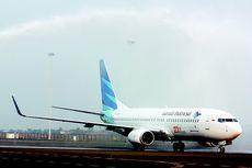 Rute Penerbangan Internasional Garuda Bertambah Jadi 18, Mana Saja?