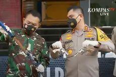 Kodam Jaya Turun Tangan Bantu Polisi Terkait Proses Penyidikan Kasus Rizieq