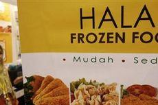 Pasarnya Potensial, Produk Halal Indonesia Diproyeksi Bertumbuh