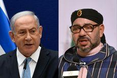 Lewat Telepon, PM Israel Undang Raja Maroko Mohammed VI Berkunjung ke Negaranya