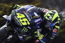 MotoGP Australia, Valentino Rossi dan Grand Prix Ke-400 pada Kariernya