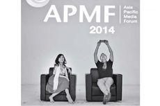 APMF 2014 dalam Perspektif Desy Bachir dan Rubin Suardi