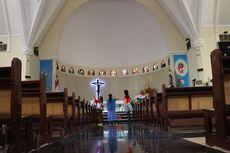 Sejarah Gereja Santa Theresia Jakarta, Tak Lepas dari Gereja Katedral