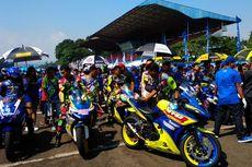 Yamaha Sunday Race, dari Pebalap Supersport 300 hingga Pendatang Baru