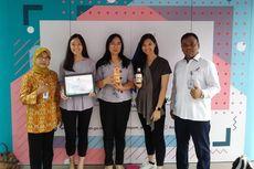 Naik Kelas, Ozora Dapatkan Sertifikasi dan Penghargaan Dari BPOM
