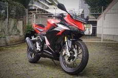 Harga Motor Sport 150 cc Full Fairing April 2021, Honda dan Suzuki Kerek Harga