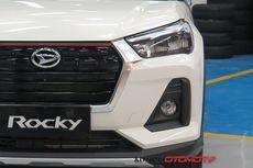 Siap-siap, Banderol Daihatsu Rocky Bakal Lebih Mahal Bulan Depan