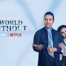 Serba Serbi Film A World Without, Inspirasi hingga Cerita dari Sisi Pemain