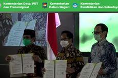 Kepala Desa Bisa Dapat Beasiswa S1 Lewat Skema Tiga Kementerian