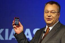 Kemarahan Finlandia dan Uang Bonus CEO Nokia